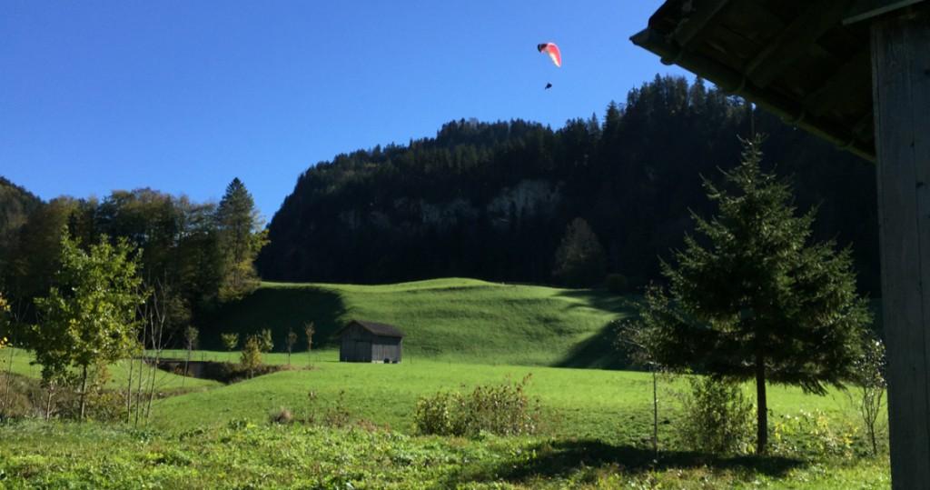 Sommer im Bregenzerwald