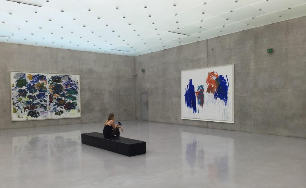 Kunsthalle Bregenz