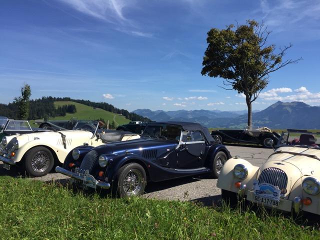 Cariotouren Im Bregenzerwald_Bezau_Vorarlberg