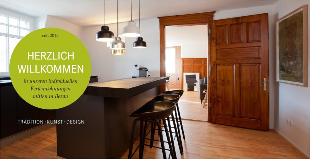 Design Fewo Bregenzerwald Ferienwohnung mit individuellem Stil