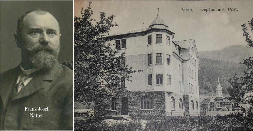 Franz Josef Natter