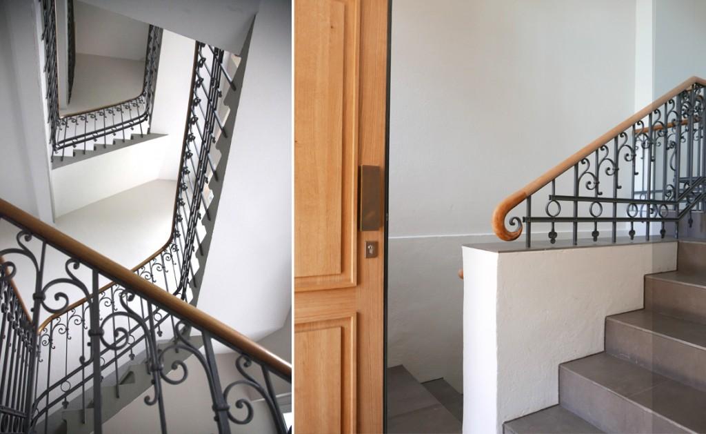 Postneubau_Boutique Apartments Bezau