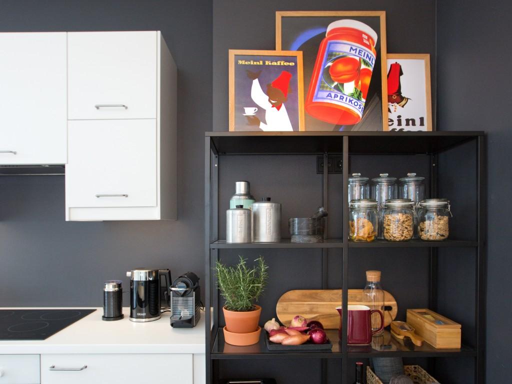 Küche Detail 2