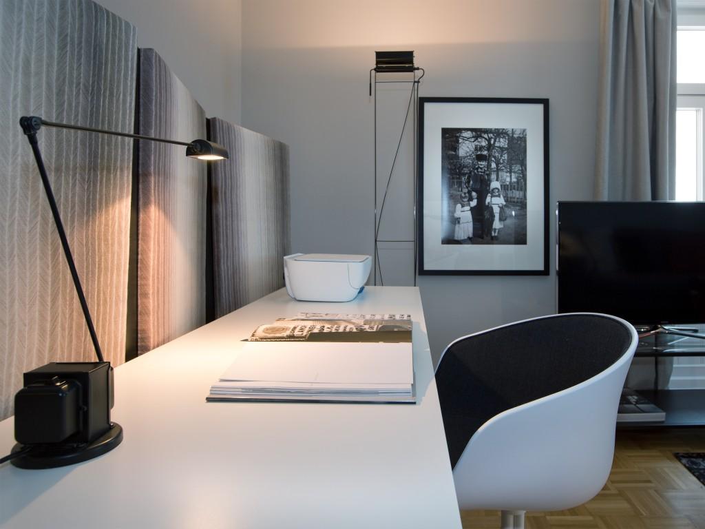 Wohnzimmer Bezau Boutique Apartments